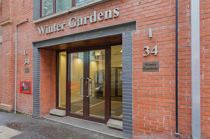 7 Winter Gardens, Belfast